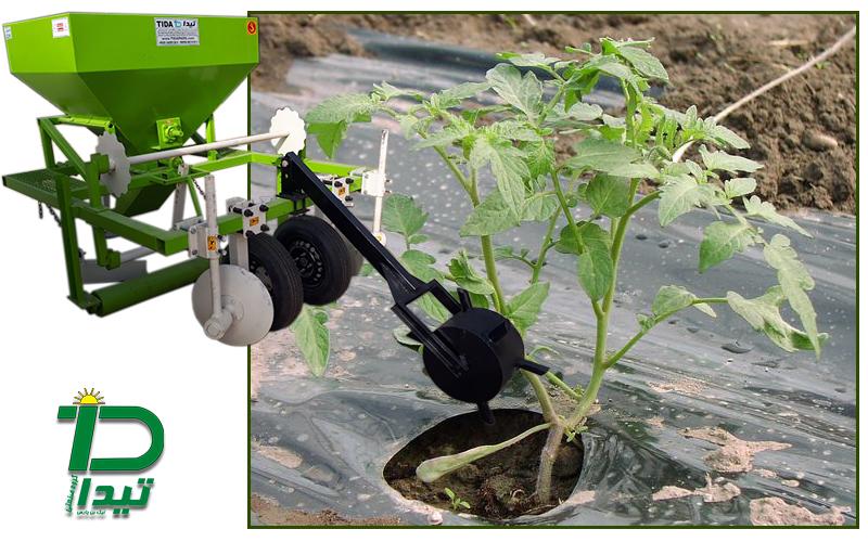 فوائد التغطية في زراعة الهواء الطلق