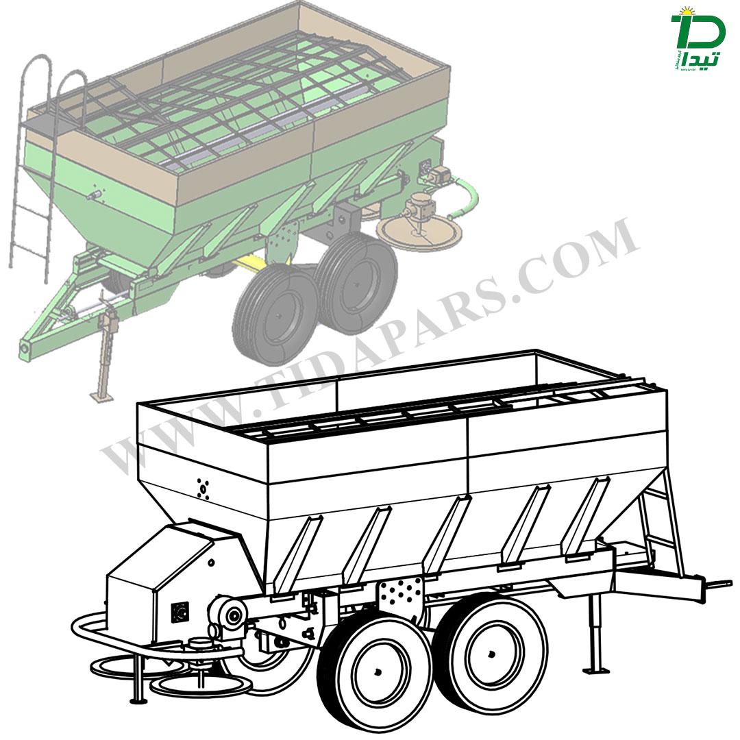 معدات زراعیة