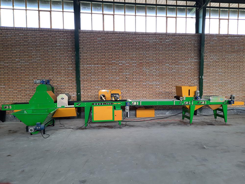 Greenhouse Equipment