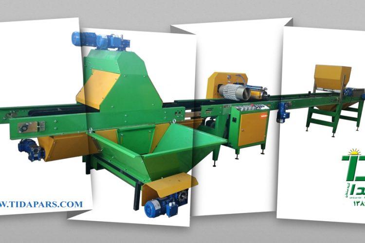 تکنولوژی تولید نشا در گلخانه با بذرکار سینی نشا (سیدر) تیداپارس